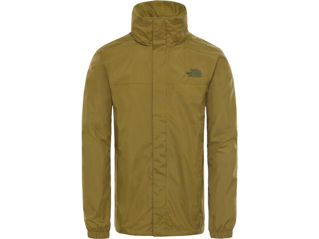 The North Face Resolve 2 Jacket Men fir green